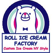 ロールアイスクリームファクトリー|原宿・表参道|ROLL ICE CREAM FACTORY
